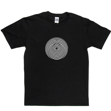 Vertigo Label T Shirt