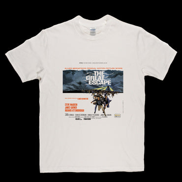 Great Escape T Shirt