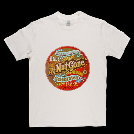 Small Faces Ogdens' Nut Gone Flake T Shirt