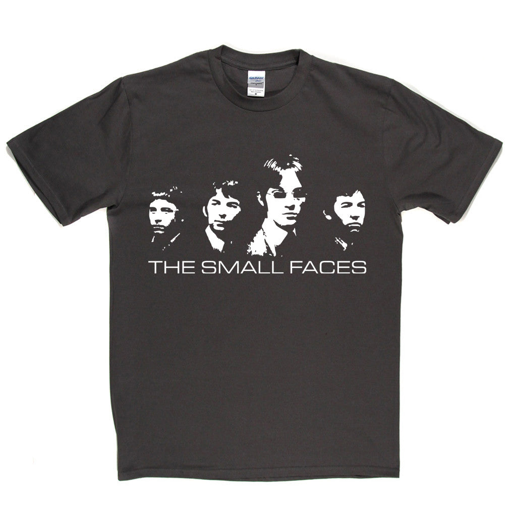 The Small Faces T Shirt 47c14e66b