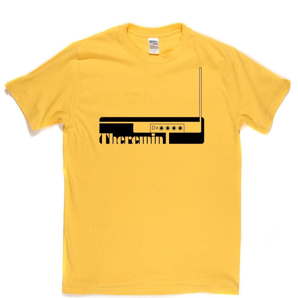 Theremin T Shirt