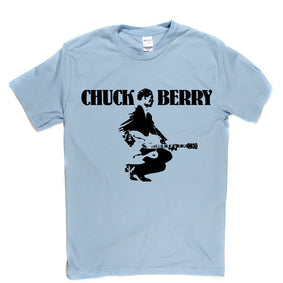 Chuck Berry 2 T Shirt