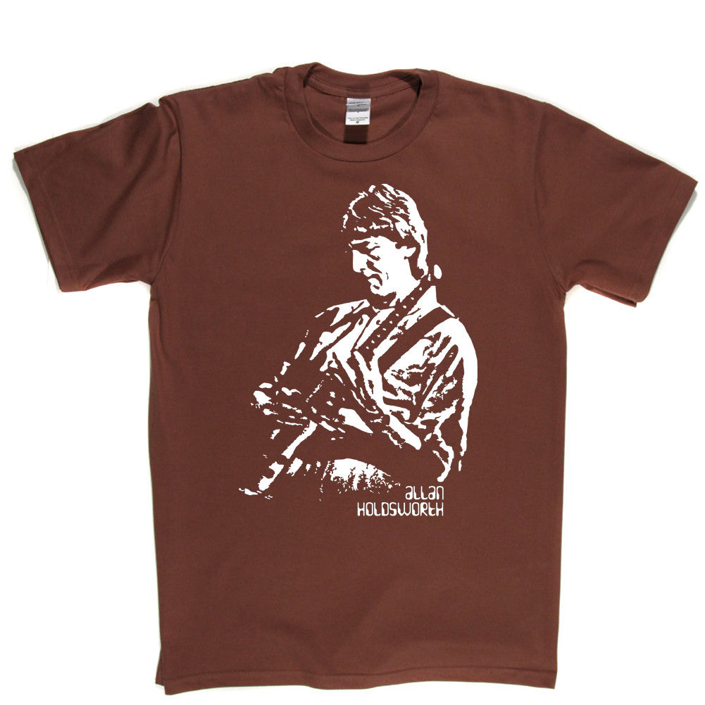 Allan Holdsworth T Shirt