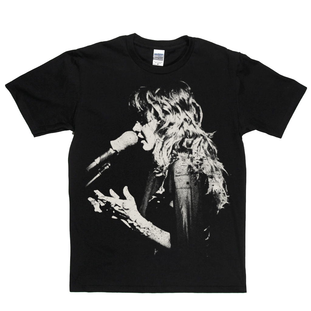 Stevie Nicks Silhouette T-Shirt