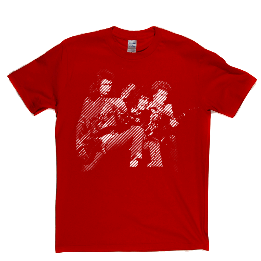 The Sensational Alex Harvey Band On Stage T-Shirt