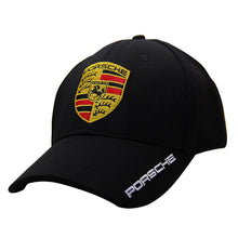 Load image into Gallery viewer, New Porsche Motorsport 911 Gt3 Baseball Hat 24 Of Le Mans Champion Racing Cap