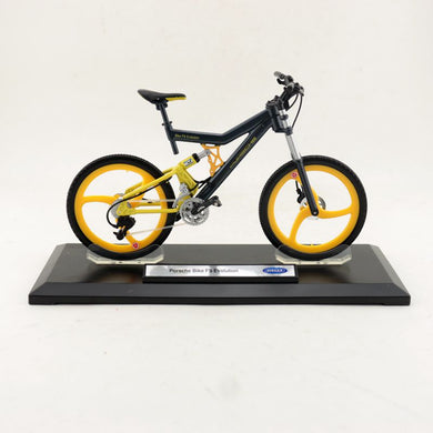 New Porsche Bike FS Evolution Finger MTB Mini Mountain R Road Racing Bicycle Model