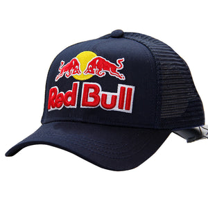 New Formula 1 Red Bull  Max Verstappen 33 Aston Martin Racing Baseball Cap Truck Hat
