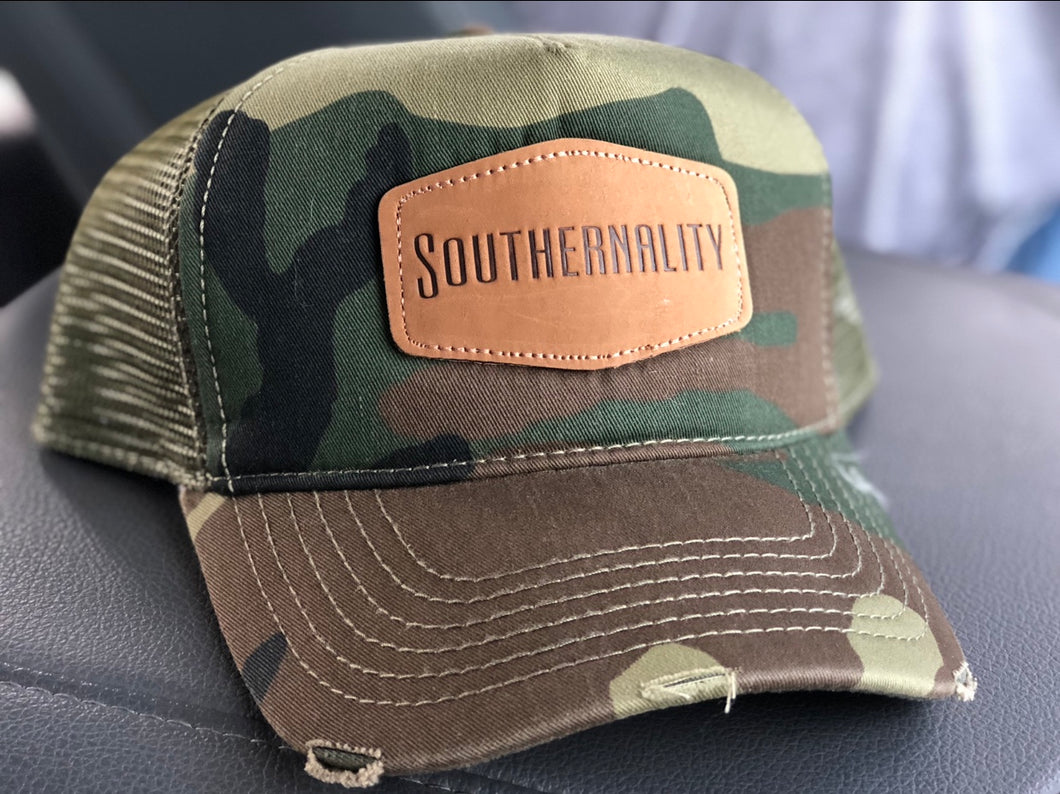 Southernality Trucker Hat