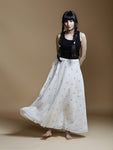 Spotted Slice Skirt - BunaStudio