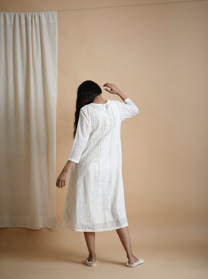 Sun Spot Dress - BunaStudio