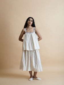 Smock Skirt - BunaStudio