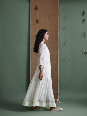 Pearl Maxi Dress - BunaStudio