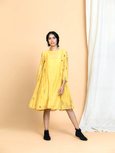 Honey Dangle Dress - BunaStudio
