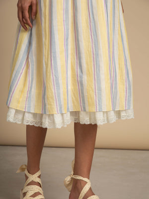 Lucy's Picnic Dress - BunaStudio