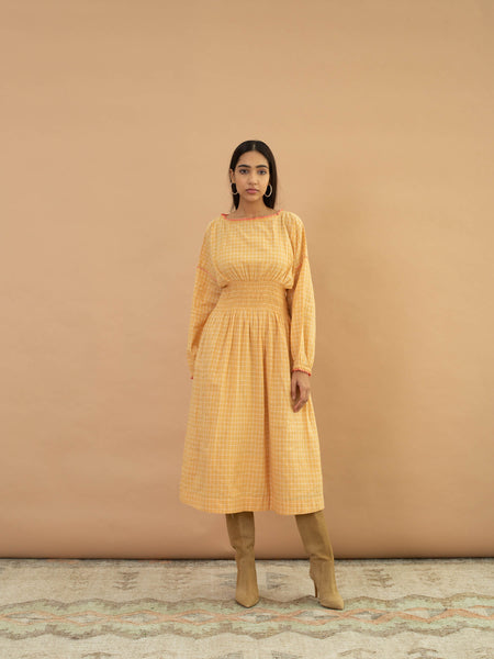 Tuscan Sundress - BunaStudio