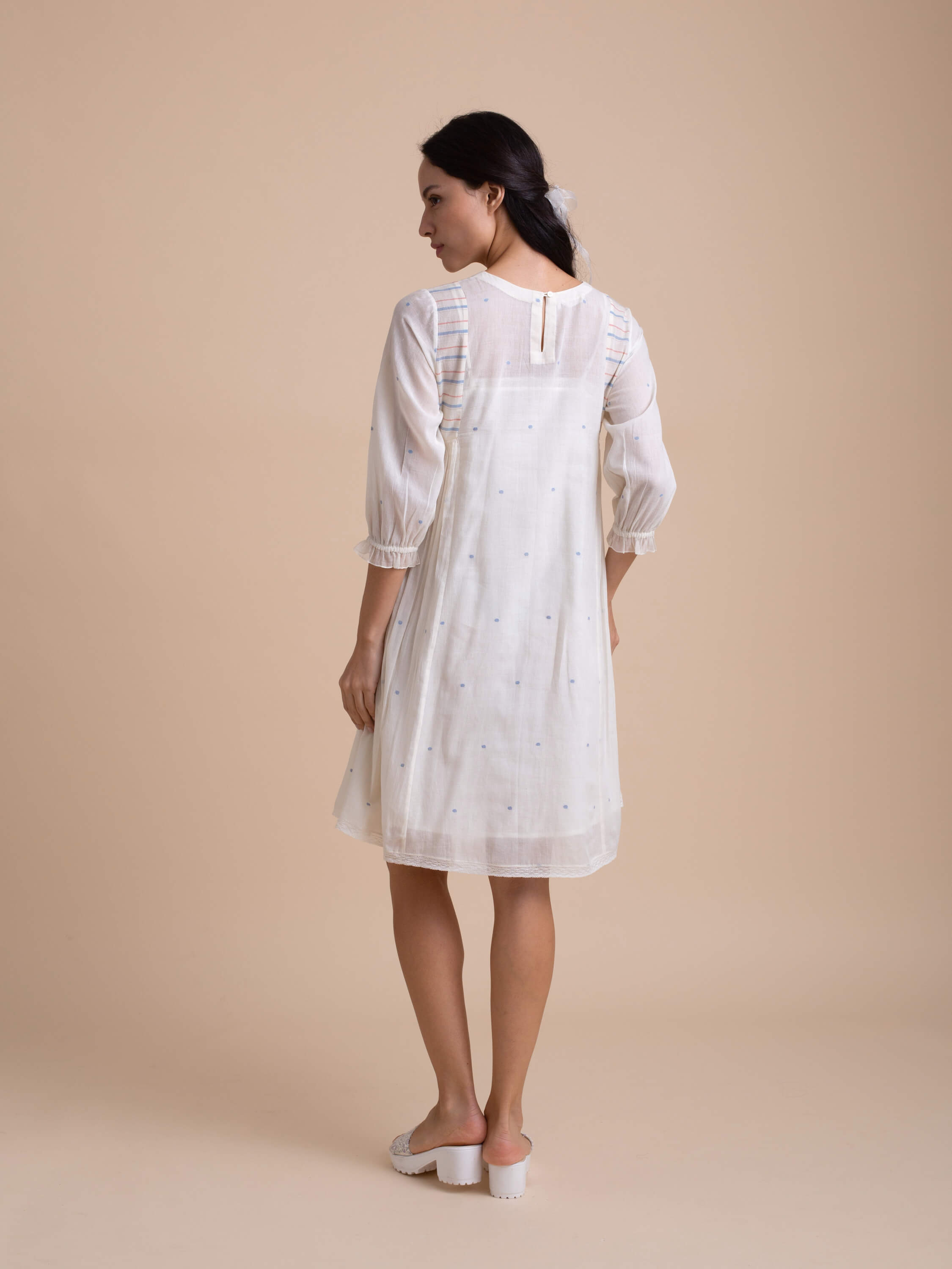 Alona Dress - BunaStudio