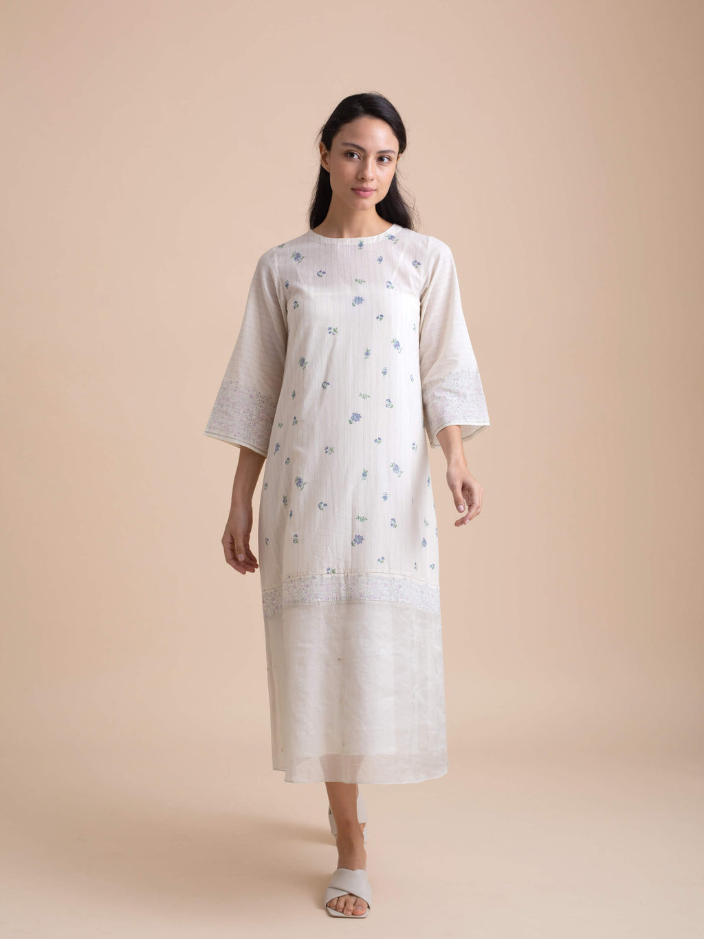 April Rain Dress - BunaStudio