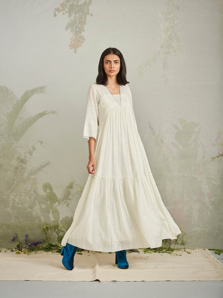 Dawn Maxi Dress - BunaStudio