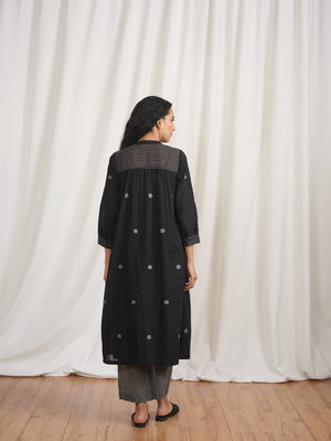 Flower Constellation Co-ord Set - BunaStudio