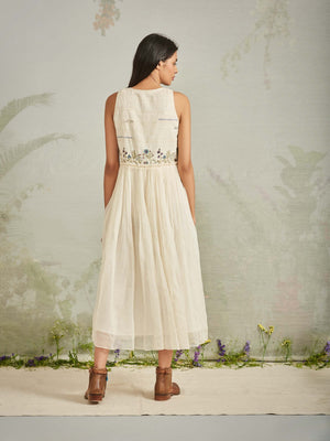 Heart Stories Dress - BunaStudio