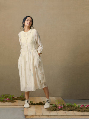 Pasture Dress - BunaStudio