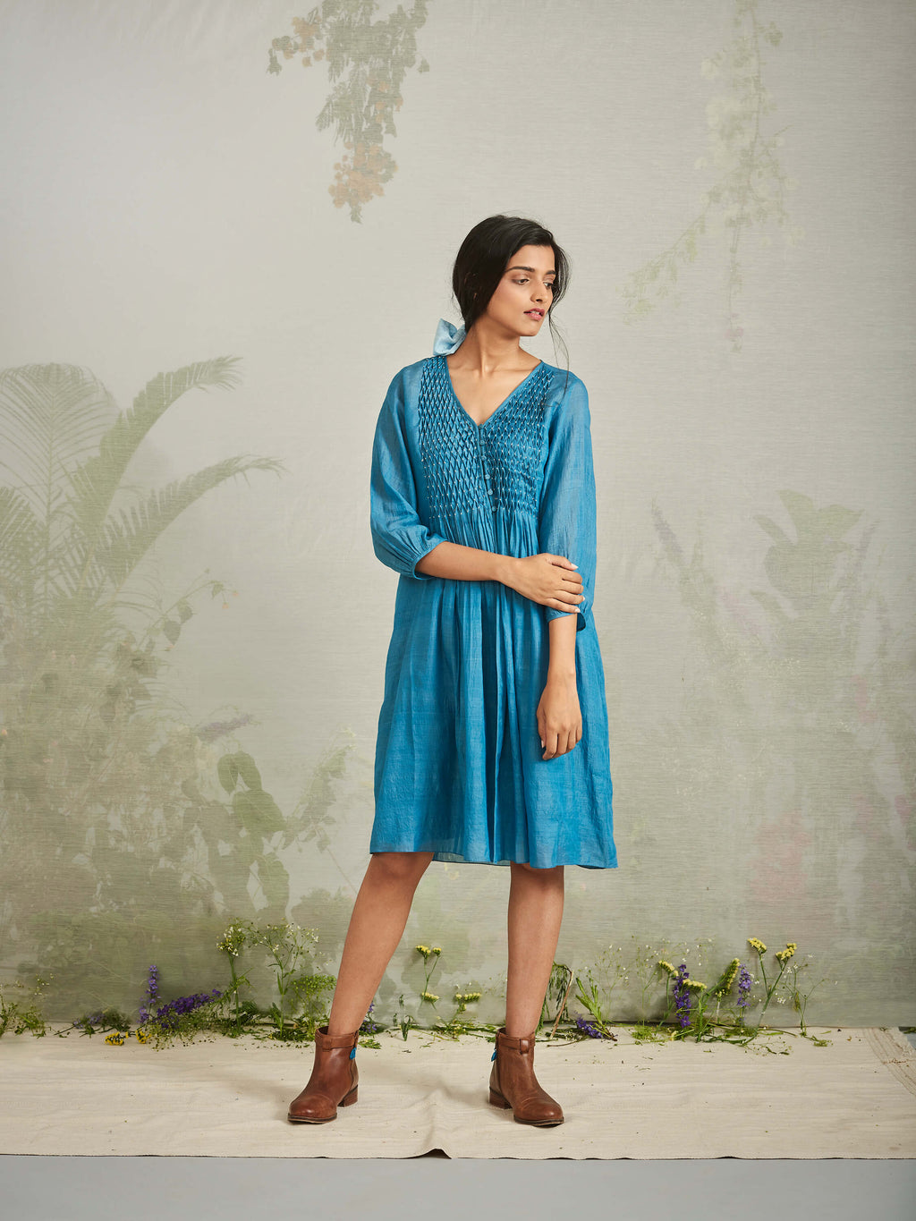 Skyline Tunic - BunaStudio
