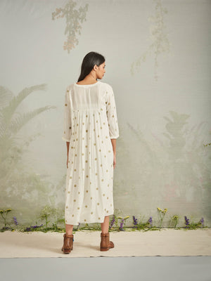Starling Dress - BunaStudio