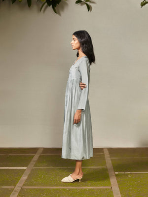 Nile Dress - BunaStudio
