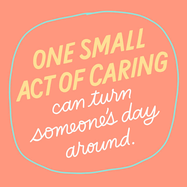 Show someone you care… even if you can't be there!