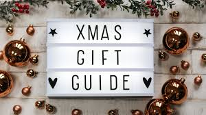 Our Christmas Gift Guide: Gifts for Her