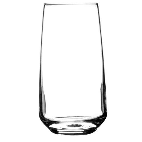 Crystal Hiball Gin Glass 38cl