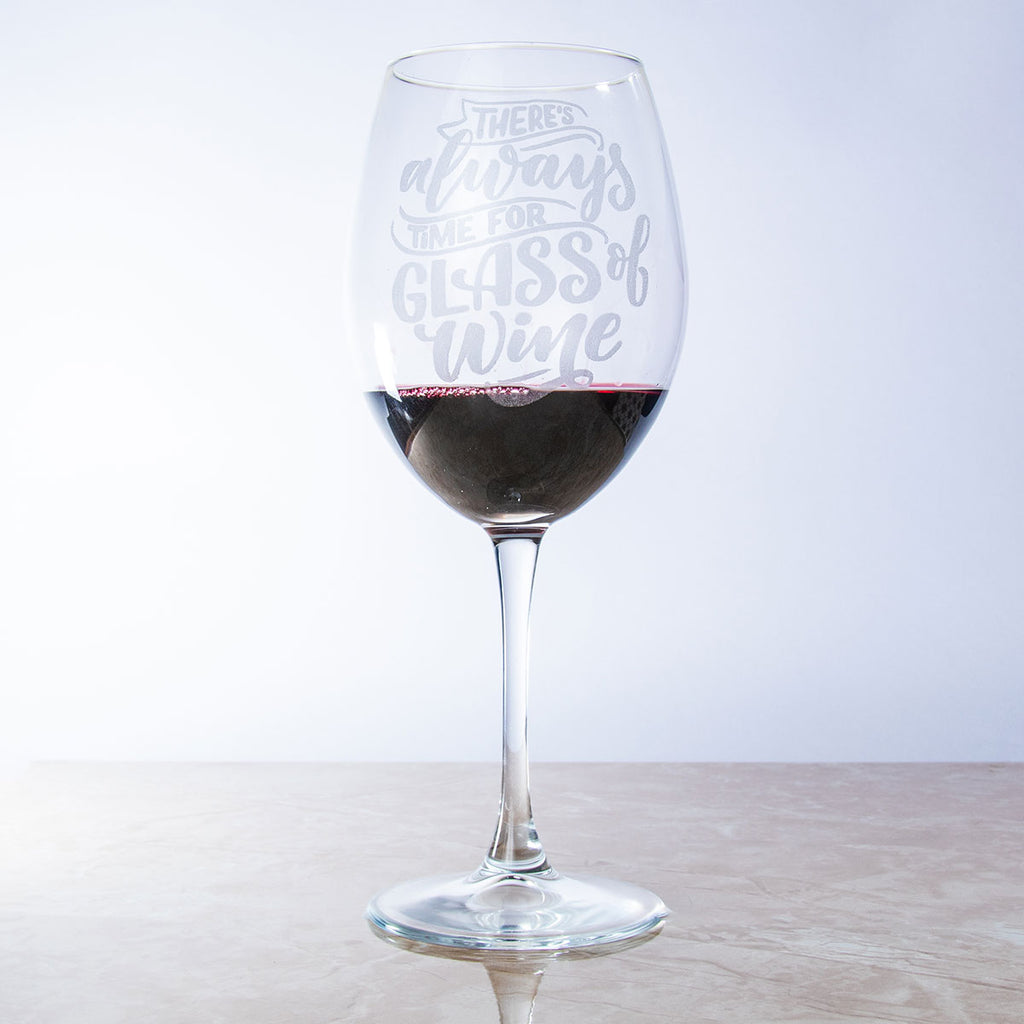 Enoteca Wine Goblet Glass 61.5cl