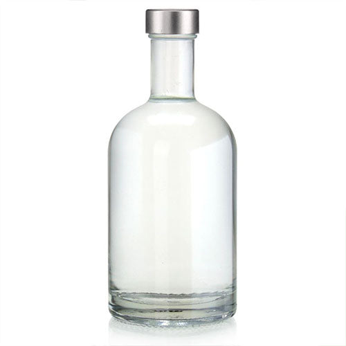 Oslo Glass Bottle 700ml