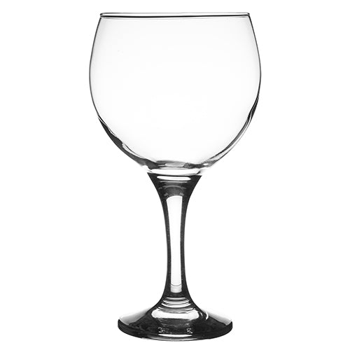 Let the Party Be-Gin Balloon Gin Glass