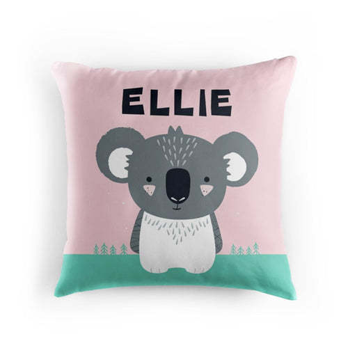 Baby Koala — Cushion / Pick and Name it