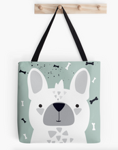 Frenchie — Tote Bag