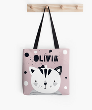 Pussy Cat — Tote Bag / Pick and Name it