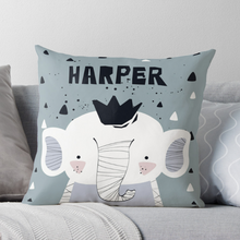 Baby Elephant — Cushion / Pick and Name it