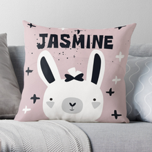 Bunny — Cushion / Pick and Name it