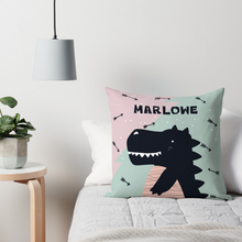 Baby Dino — Cushion / Pick and Name it