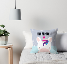 Baby Unicorn — Cushion / Pick and Name it