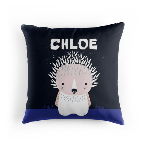 Baby Echidna — Cushion / Pick and Name it