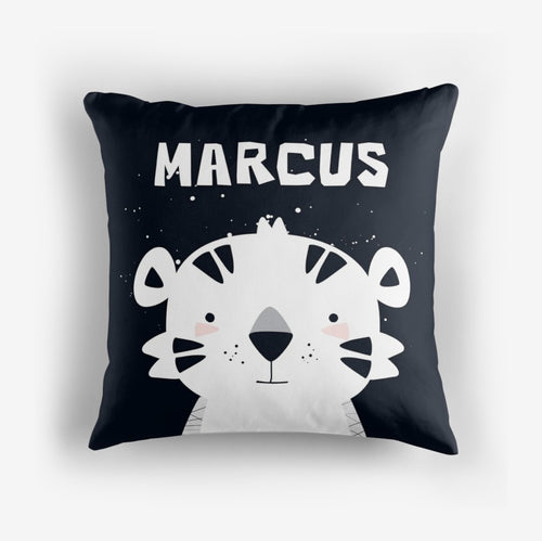 Baby Tiger — Cushion / Pick and Name it