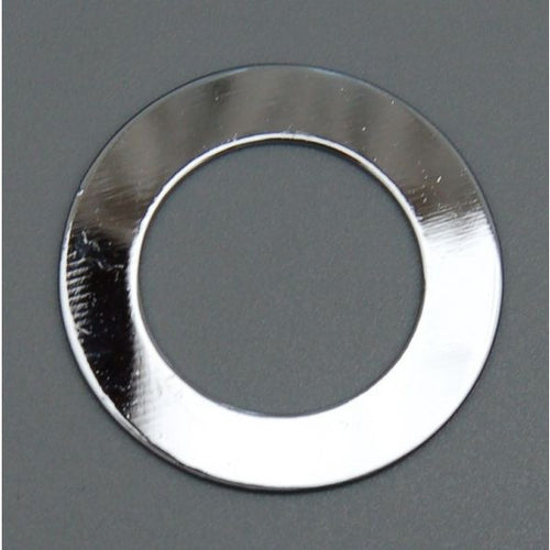 Light Shade Reducer Ring - Chrome Finish - 288504C