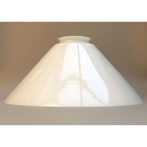 Large Opal Coolie Light Shade - 730524