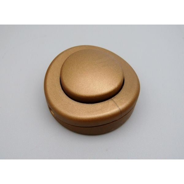 Foot Switch for Standard Lamps - Gold