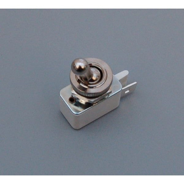 Toggle Switch - Chrome