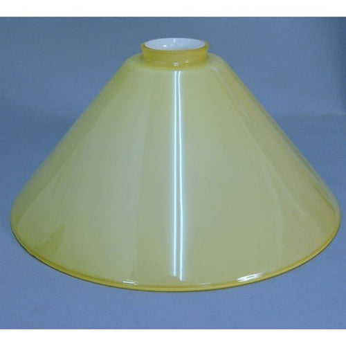Cream Medium Coolie Lamp Shade 730665