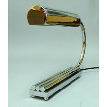 Machine Age Modernist Desk Lamp